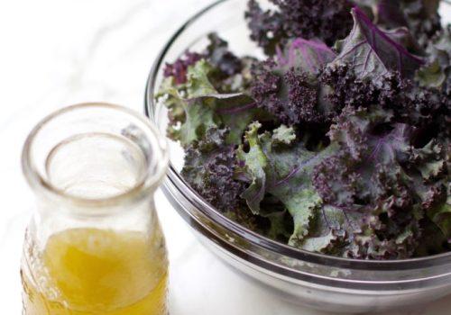 8 dicas para fazer um molho para salada perfeito