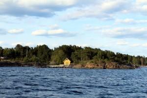Gåsøya