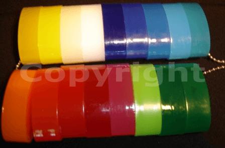 Acrylox 18 mm transluzent 1