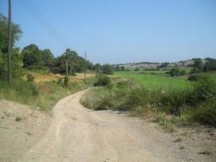 Camí ramader
