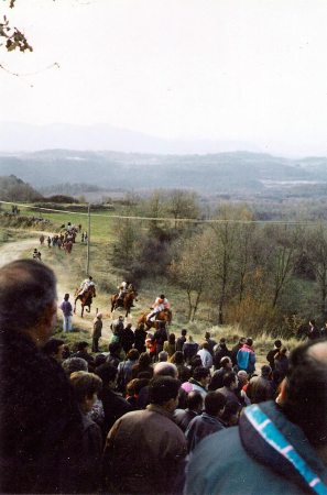 candelera 1994-5