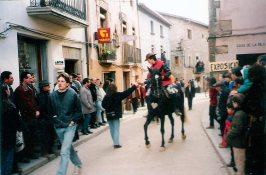 candelera 1996-2