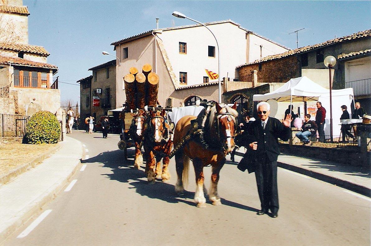 candelera 2000-17