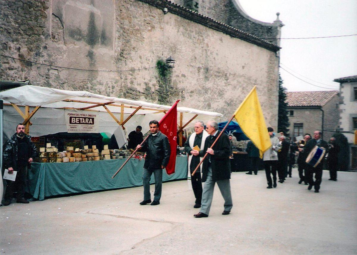 candelera 2006