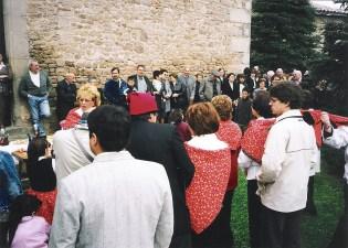 Caramelles 2003