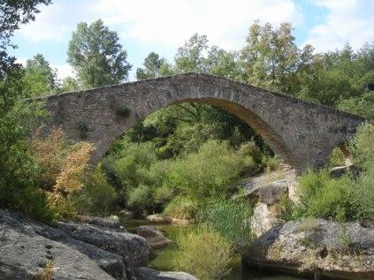 Pont Merlès