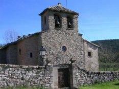 Sant Agustí de LLuçanès