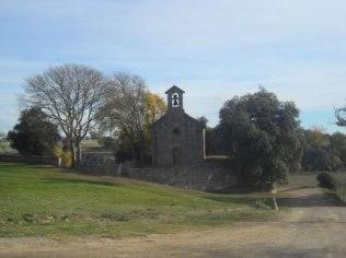 Sant Pere del Grau