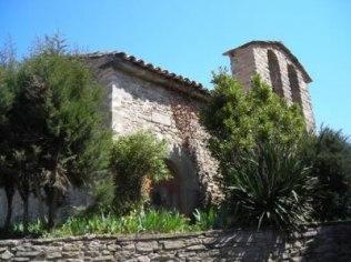 Sant Salvador de Serradellops