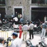 Trobada motos antigues 2003-4