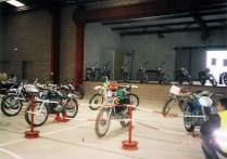 Trobada motos clàssiques de muntanya 2003-2