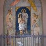 Pintura baptisteri