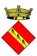 Escut Santa Maria de Merlès