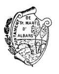 Escut Sant Martí