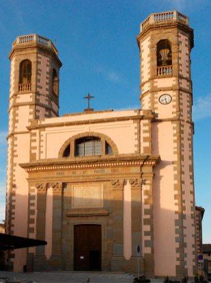 Església d'Olost