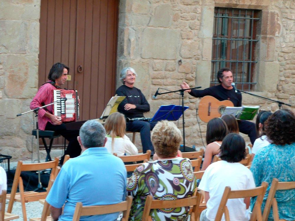 Concert 2009-2