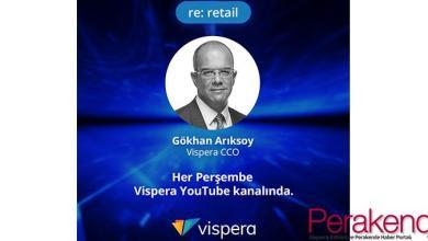 Photo of Perakende ve teknoloji sektörünün geleceği re:retail'da ele alınıyor