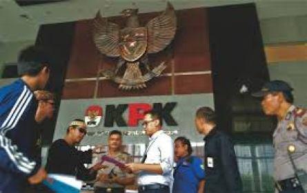 KAMPAK Pro KPK Cuci Gudang Pemda Subang