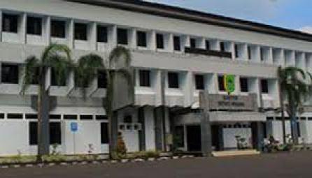Apel Dan Pelepasan Kontingen Popwida Wlayah II Subang