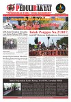 Koran Subang Peduli Rakyat Edisi 170