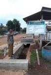 Desa Sukadana Baru Berbenah Pembangunan DD 2017