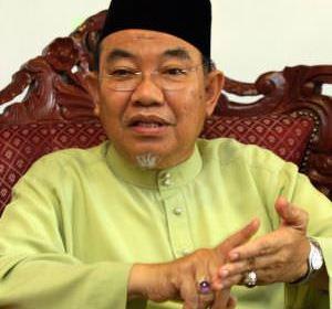 Apa Salahnya Mufti Perak Yang Mengajak Umat Islam Bersatu