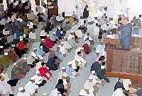 Ada pengakuan doa khutbah Jumaat sebut nama Guan Eng berlaku