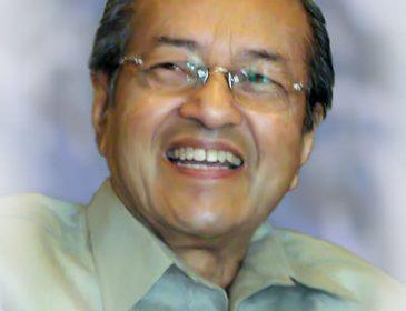 Mahathir: Agama Islam, umat Islam jadi mangsa PAS