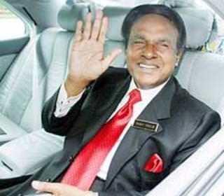 Samy Vellu Dah Serah Surat Letak Jawatan Kepada PM Minggu Lepas