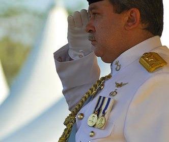 Jangan pertikai raja, hak Melayu – Sultan Johor