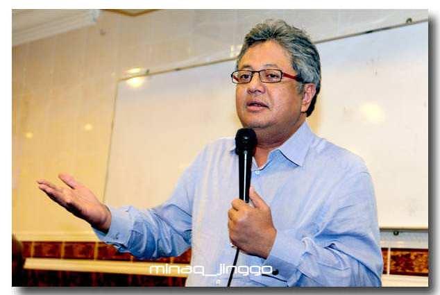 Zaid Umum Keluar PKR 16 Disember; Tubuh Parti Baru …