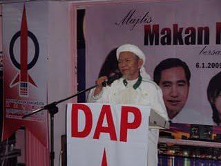 DAP Sentiasa Menyusahkan, Buat Rakyat Marah – Khoo Kay Kim