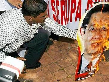 DAP didakwa pikat orang Melayu sertai parti