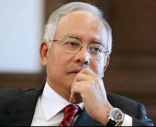 BN yakin rampas balik Pulau Pinang, kata Najib
