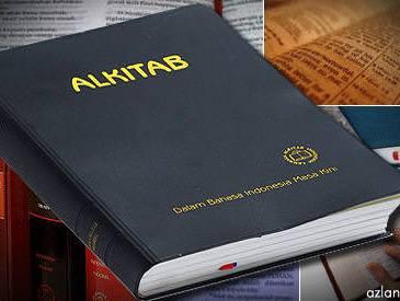 Kenyataan Akhbar Datuk Seri Idris Jala Mengenai Isu Bible