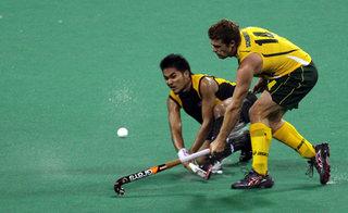 Malaysia Main Empat Perlawanan Malam Pada Kejohanan Piala Sultan Azlan Shah
