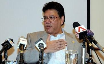 Gerakan Perlu Kepimpinan Baru Jika Mahu Rampas Pulau Pinang – Zahrain