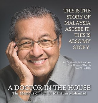 Dr Mahathir Minta Peruncit Kecil-kecilan Di Malaysia Contohi Syarikat Peruncitan Besar