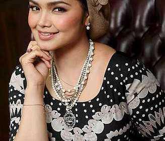 Siti Nurhaliza Tidak Ambil Mudah