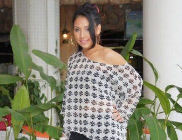 Aksi seksi, Zarina Anjoulie dibayar RM11,000!