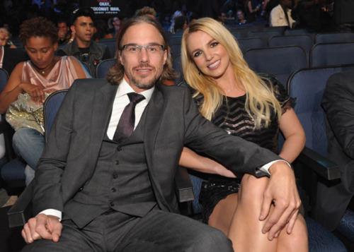 Britney Spears Bertunang Dengan Jason Trawick