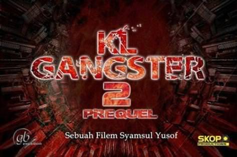 KL Gangster 2 dirosakkan dengan kehadiran Rosyam Nor!