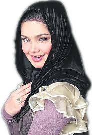 Penerbit Indonesia Berminat Tampilkan Siti Nurhaliza Dalam Filem 'Kekuatan Cinta'
