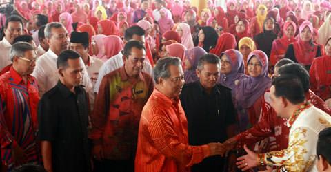 Harapan BN tebus Kelantan cerah
