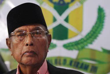 Jamalul Kiram III Bukan Sultan Sulu Sebenar, Kata Kerabat Diraja