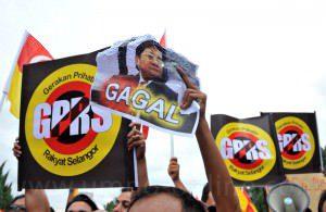 Lebih Baik Siasat Penyelewengan Di Selangor Dari Buang Masa Siasat SPR