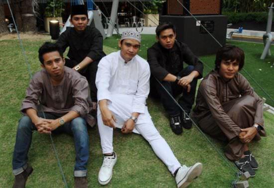 6ixth Sense Sibuk Promosi Ke Indonesia