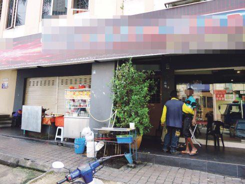 Restoran Dimiliki Bukan Islam Diarah Turun Ayat Al-Quran
