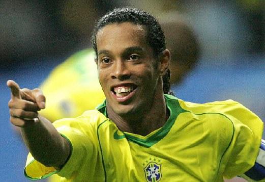 Ronaldinho terus ditahan