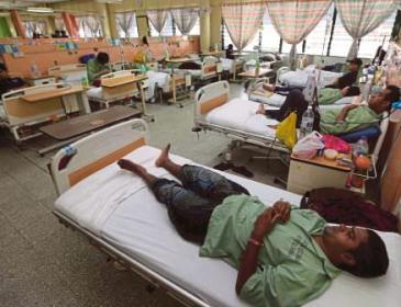 Hospital swasta setuju terima, rawat pesakit Covid-19